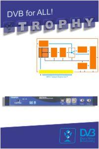 DVB-T2 modulator/multiplexer
