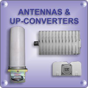 Antennas&Up-Converters