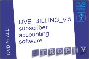 DVB_BILLING SoftWare
