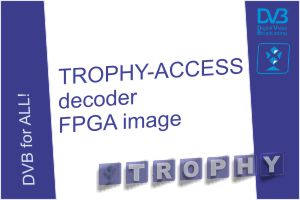 TROPHY-ACCESS decoder image