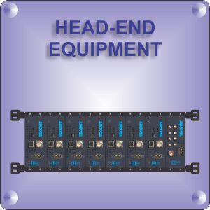 Head-End Equipment