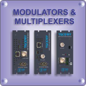 Modulators&Multiplexers