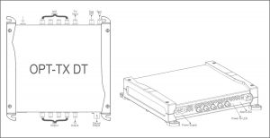 opt-transmitter