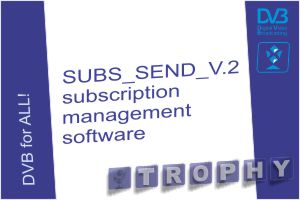 SUBS_SEND subscription management program